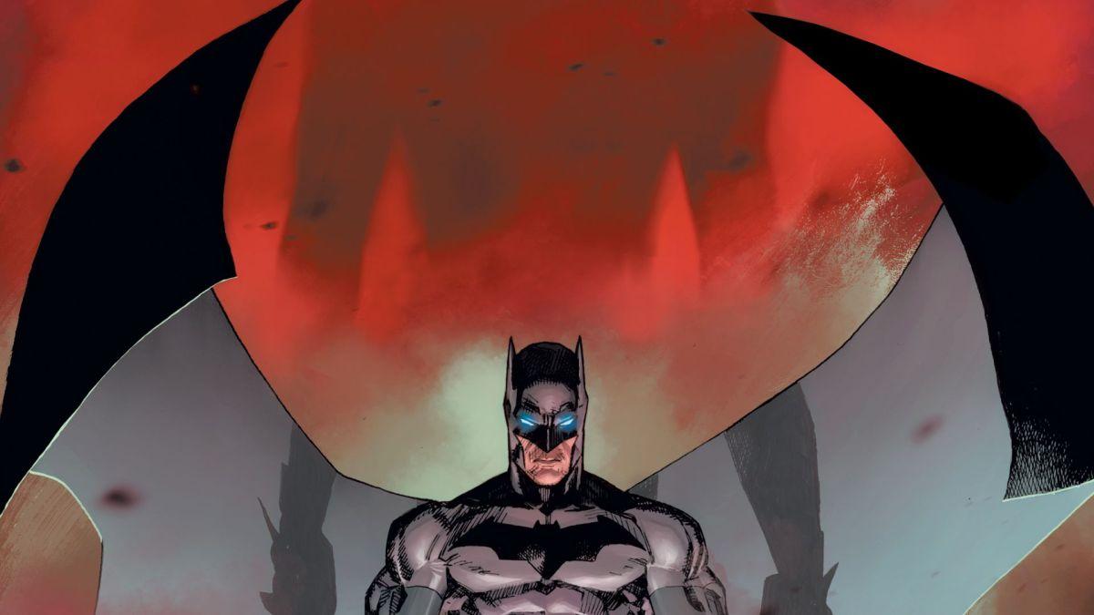 Upcoming October 2021 DC Comics revealed: Lots of Batman Halloween treats