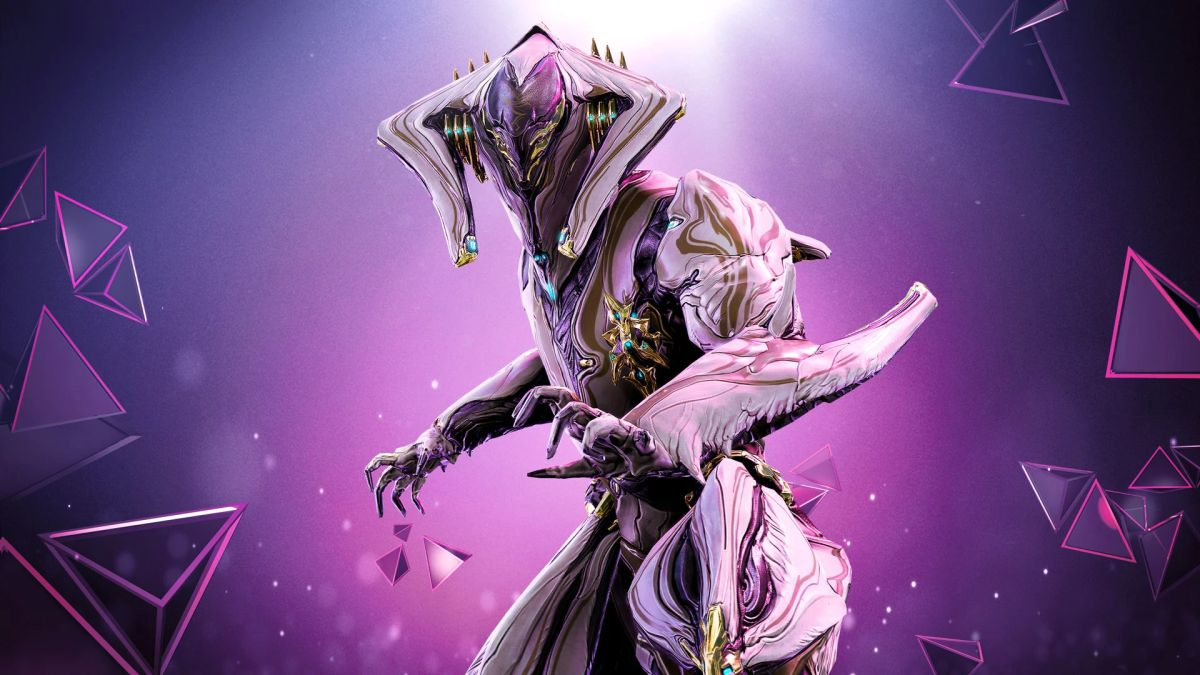 The 5 coolest moments from Warframe TennoCon 2021