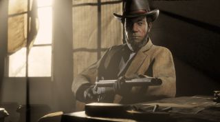 red dead online capitale