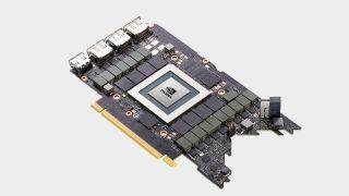 Nvidia RTX 3080 bare circuit board