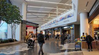 LaGuardia Airport AV over IP upgrade opens the door for Dante
