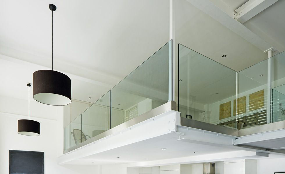 5 things to consider before adding a mezzanine real homes for How to build a mezzanine floor in your home