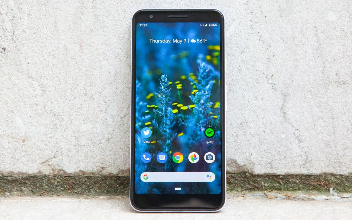 Google Pixel 3a Review: The Phone You Want for $400 | Tom's