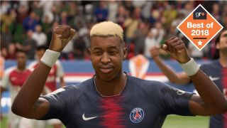 The 10 best sports games of 2018 | GamesRadar+