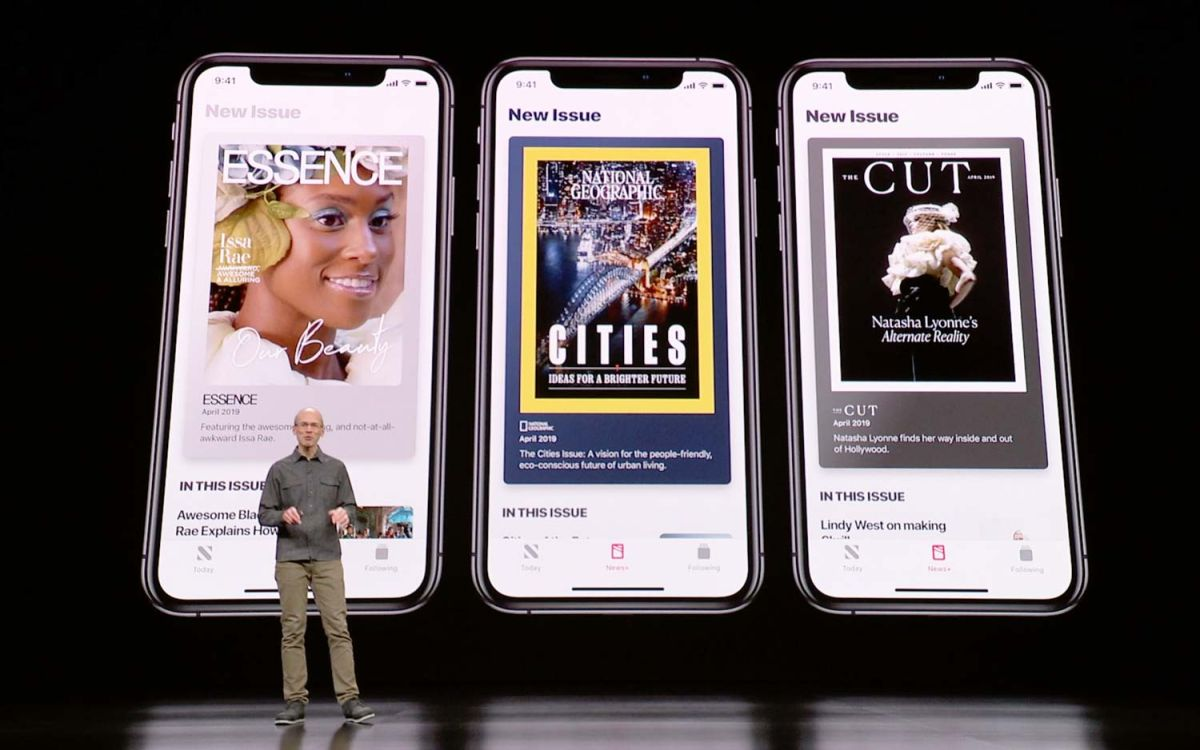 Best news apps of 2020