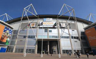 Hull City File Photo