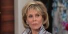 Why Megyn Kelly Doesn't Like Jane Fonda