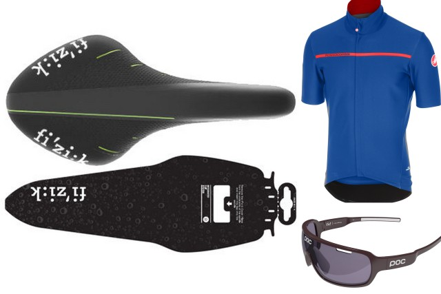Black Friday deals at Wiggle: Castelli Gabba, POC Glasses and GT Grade adventure road bike - Cycling Weekly