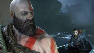 God of War 5 Ragnarök might launch on PS5 and PS4, according to former SMS dev