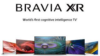 Sony BRAVIA XR TVs
