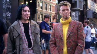 Bowie / Reznor