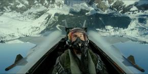 Top Gun: Maverick Star Admits To Throwing Up During Wild Plane Rides