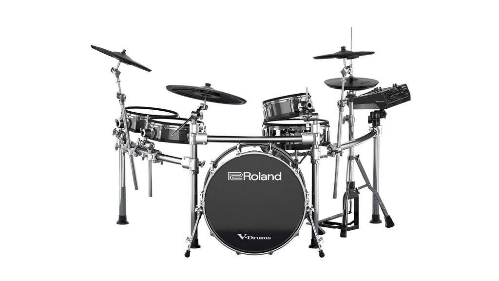 the 10 best electronic drum sets 2019 the best electric drum kits available to buy musicradar. Black Bedroom Furniture Sets. Home Design Ideas
