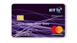 bt broadband deals with reward card