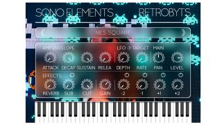 Sono Elements RetroByts