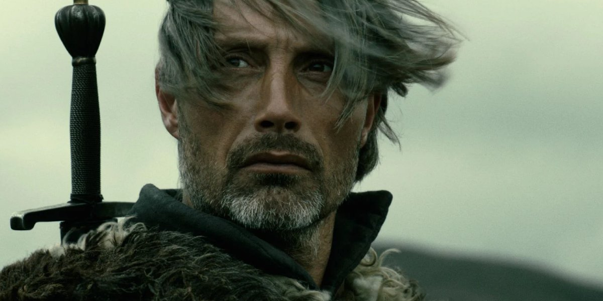 Mads Mikkelsen in Age Of Uprising: The Legend Of Michael Kohlhaas