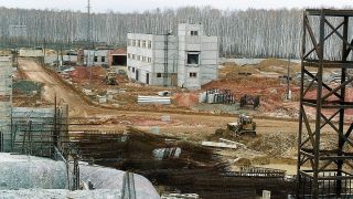 Russia has never acknowledged that any nuclear accident took place at the Mayak facility in the Chelyabinsk region in 2017.
