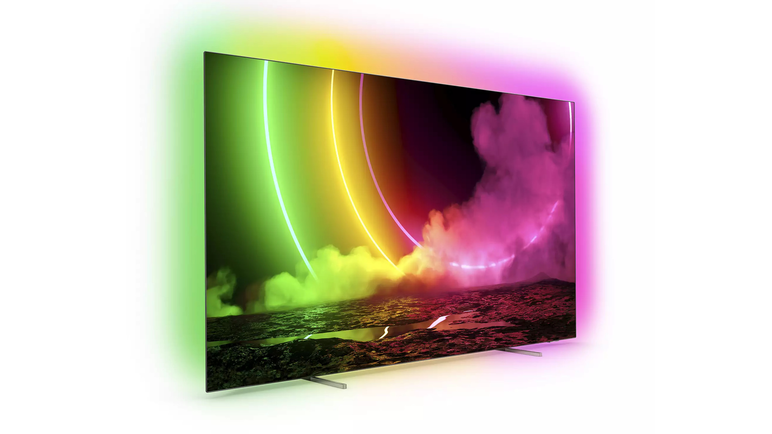 The Philips OLED 806