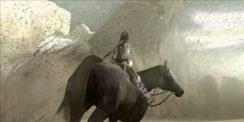 Shadow Of The Colossus On PS4 Looks Absolutely Amazing