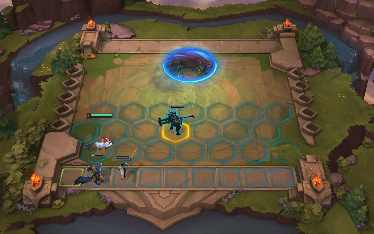 League of Legends is getting a Dota Auto Chess-inspired game