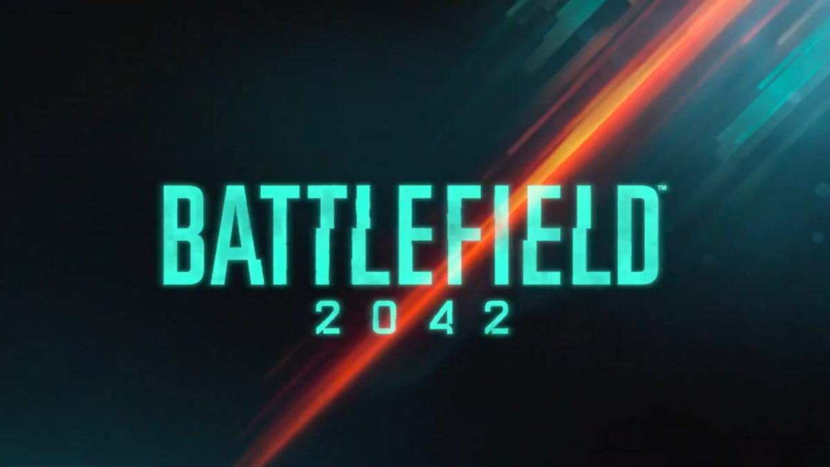 Battlefield 2042 arrives October 22 with 128-player maps, massive destruction — watch the trailer now