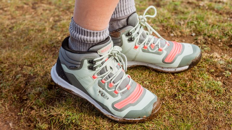 Keen Tempo Flex hiking boot review