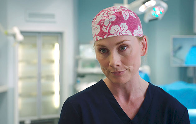 Holby City CANCELLED tonight – here's why it's not on!
