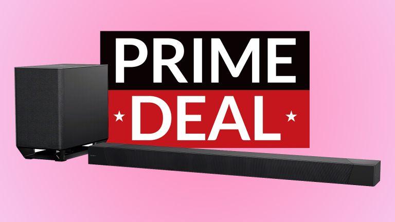 Sony Prime Day soundbar deal best buy