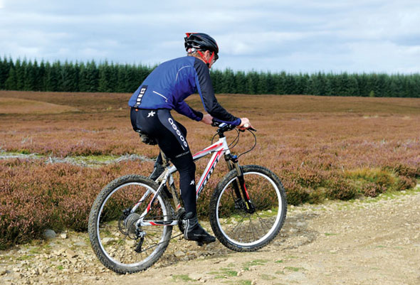 Bike Test Scott Aspect 30 549 Review Cycling Weekly