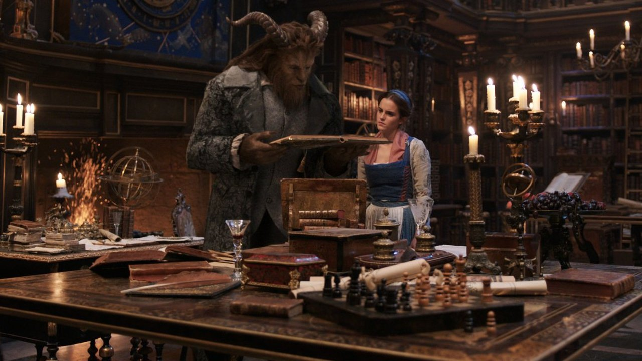 Could Beauty And The Beast's Disney+ Prequel Renew Interest In A Sequel? Here's What Dan Stevens Says