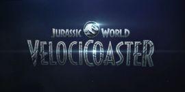 Universal Orlando's Jurassic World Velocicoaster Finally Has An Opening Date