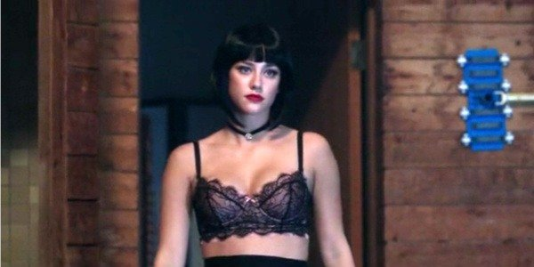 Dark Betty Lili Reinhart Riverdale The CW
