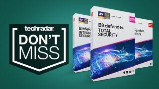 Bitdefender antivirus deals