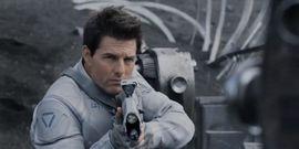 How Tom Cruise Made Zero Dark Thirty Happen