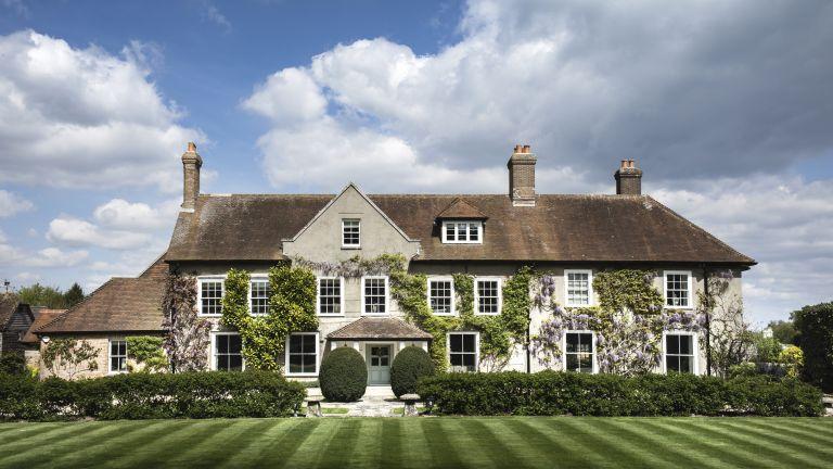 Dorset farmhouse house tour