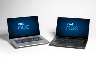 Intel NUC M15 Image