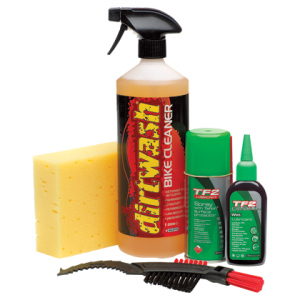 Weldtite cleaning kit