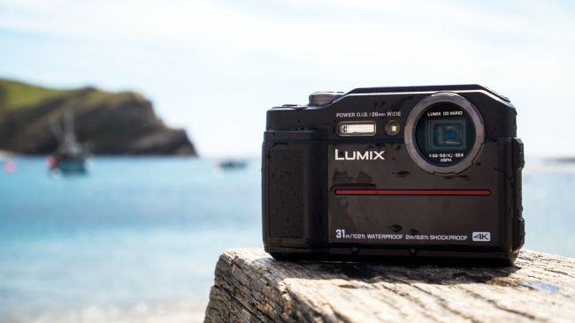 Panasonic Lumix FT7 / TS7 unveiled