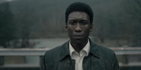 Mahershala Ali in True Detective