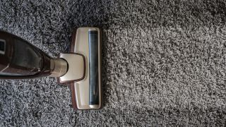 Five steps to take before getting your carpets cleaned