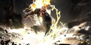 Dwayne Johnson's Black Adam Movie May Have Just Cast A Key Role