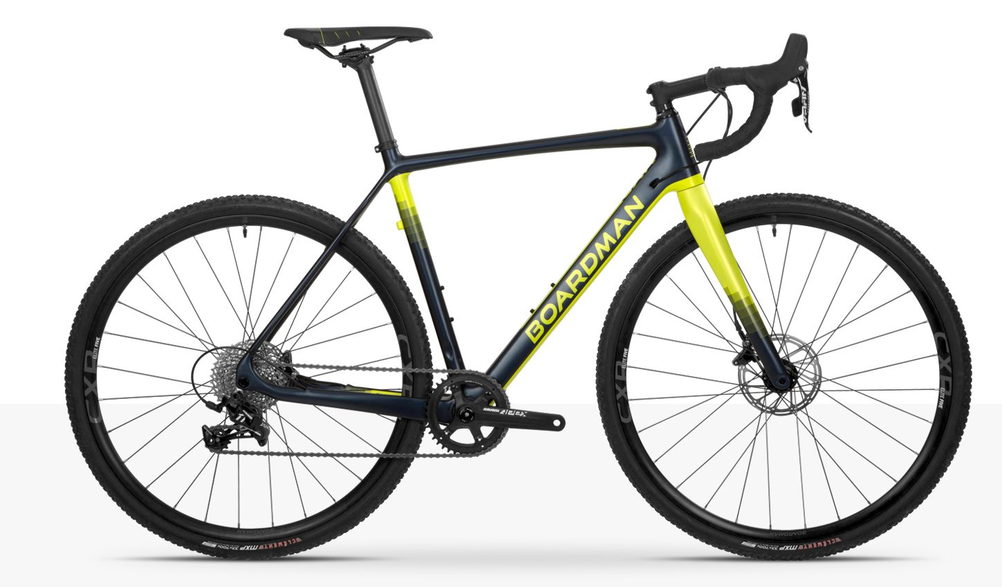 Best cyclocross bikes 2019: a buyer\'s guide