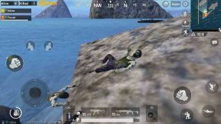 Some Pubg Mobile Players Have Discovered Dead Zombies In