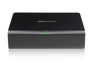Arcam Rphono Preamp Will Make The Most Of Your Vinyl
