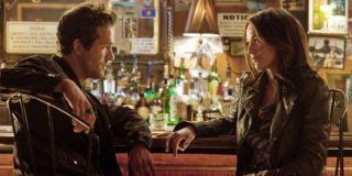 Ryan Reynolds, Blake Lively - Green Lantern