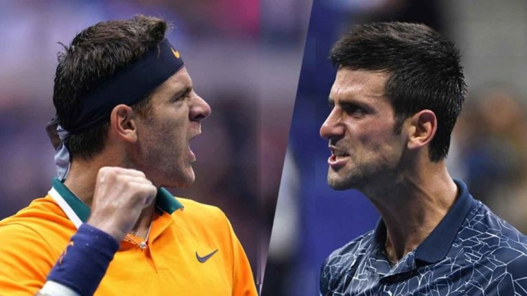 del potro vs djokovic live stream us open tennis final