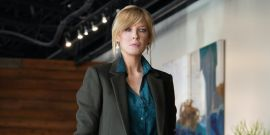 Why Yellowstone's Kelly Reilly Is 'So Proud' To Be On The Hit Drama