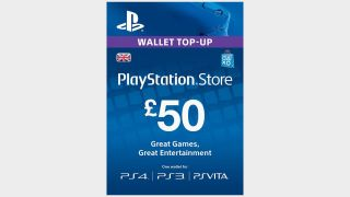 Save up to 14% with these cheap PS Store credit deals right now
