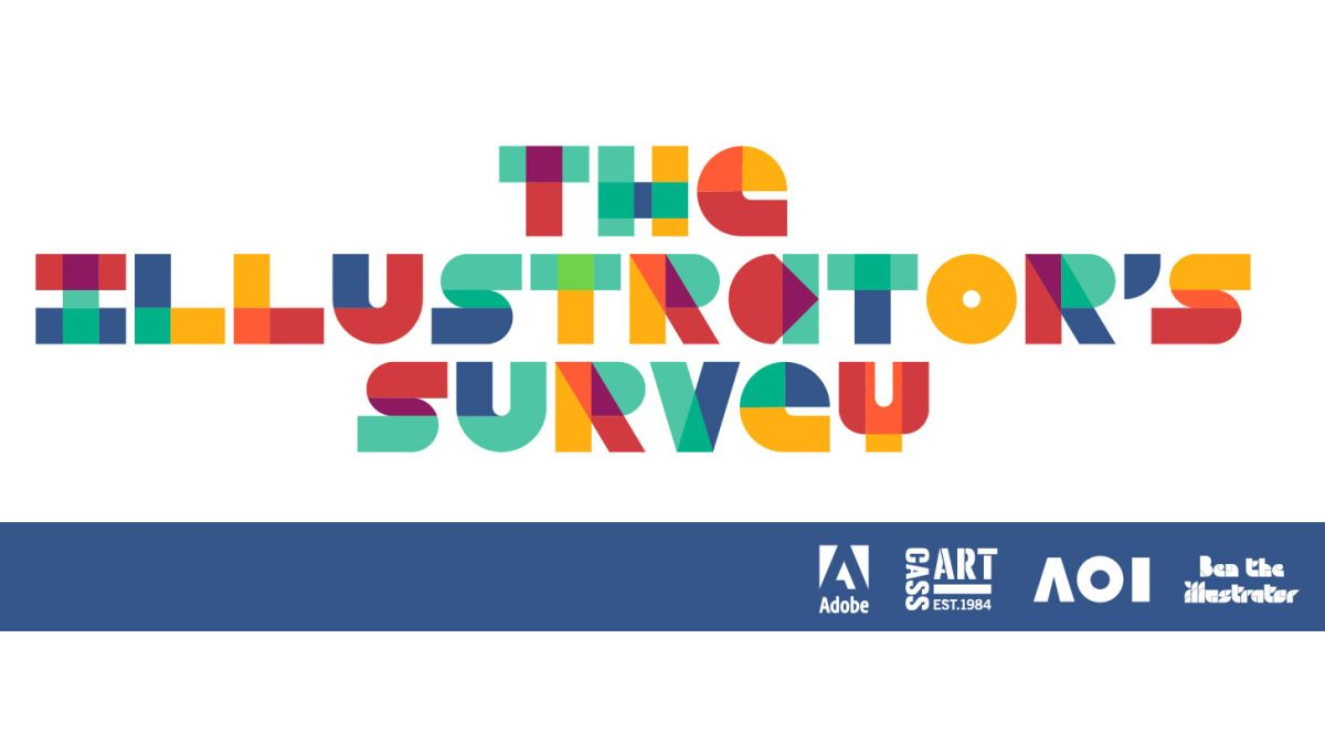Survey reveals illustrators are still grossly underpaid