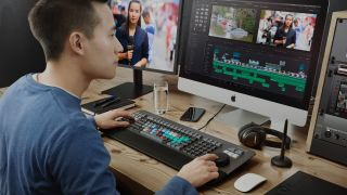 The best keyboards for video editing